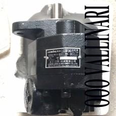 Насос ГМП CDM833 (шпонка) LGCBF040