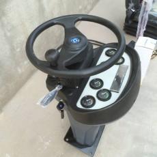 Приборная панель рулевой рулевая колонка