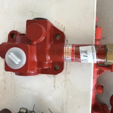 Клапан настройки давления YJ280-10000 КПП ZL280