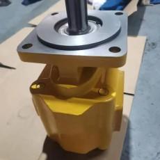 Насос гидравлический рулевой (6 шлицов) CDM/SDLG/XCMG LG853.06.08/4120000009 CBGj2080